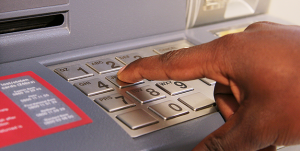 Pin Number Security
