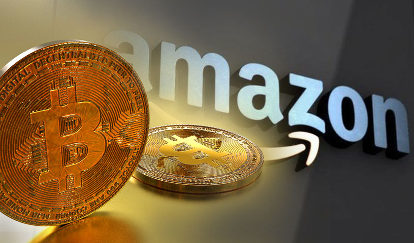Amazon Cryptocurrency